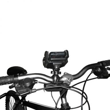 Carga Tu iPhone con tu Bici