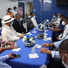 Alcaldía de Barahona realiza Encuentro con Autoridades para mejorar la Cárcel Pública de la Ciudad.