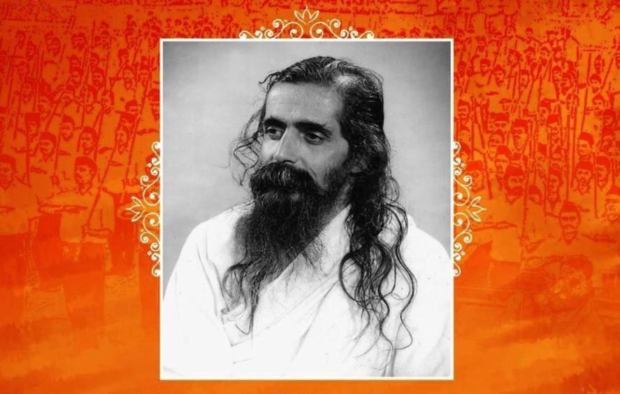 Madhavrao Sadashivrao Golwalkar M. S. Golwalkar
