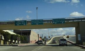 El Chaparral Tijuana