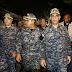 Director Policía supervisó sectores de Santo Domingo en operativos de fin de año