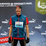 Puma Survival Run 14.09.2013