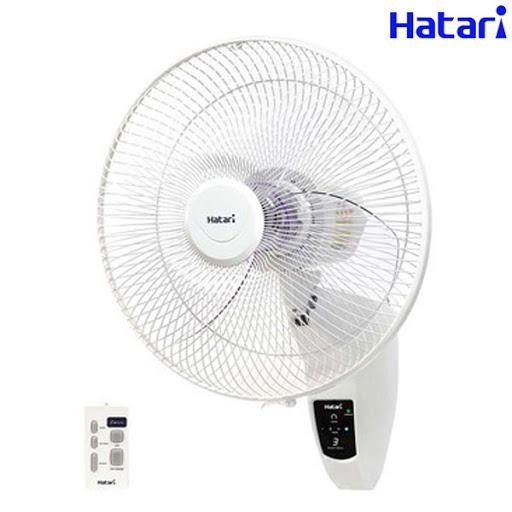 Quạt treo tường Hatari HD-W16R3
