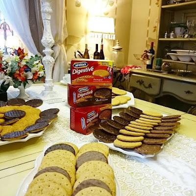 Biscuiti McVittie's