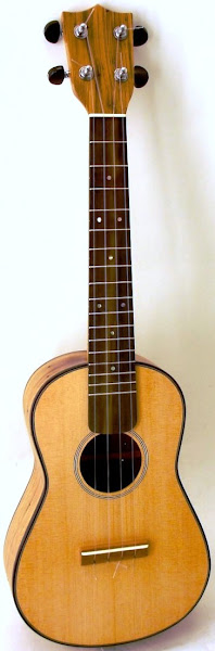 Tom Crump Tenor Ukulele