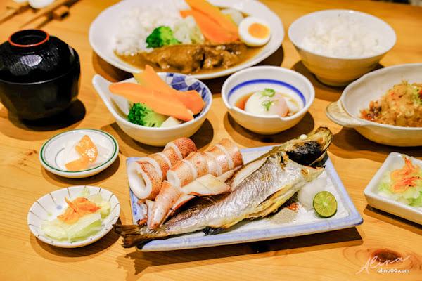 【宜蘭美食】礁溪 里海 Cafe:新鮮烤魚、海鮮定食吃過就愛上