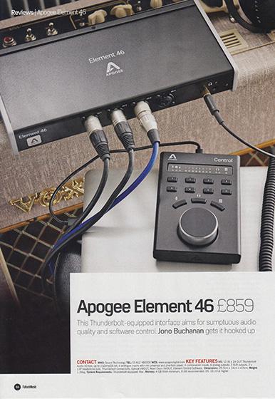 FM Element46 560