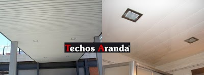 Techos Barrio Mirasierra