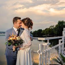 Wedding photographer Mihai Dumitru (mihaidumitru). Photo of 06.09.2018