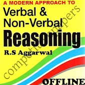 Rs Aggarwal Reasoning- Verbal & Non Verbal-OFFLINE