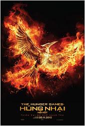 The Hunger Games: Mockingjay – Part 2 - Đấu Trường Sinh Tử: Húng Nhại 2