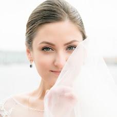 Wedding photographer Anna Kuzechkina (lorienAnn). Photo of 05.04.2018