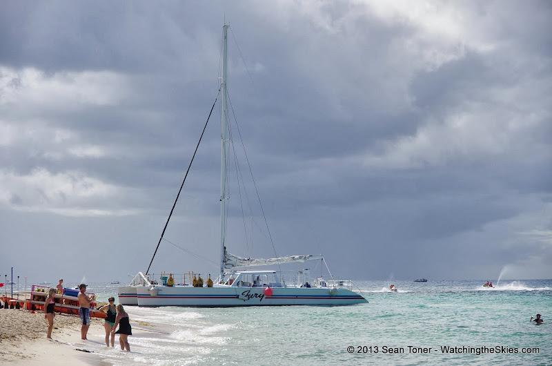 01-03-14 Western Caribbean Cruise - Day 6 - Cozumel - IMGP1081.JPG