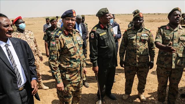 السودان، الضباط والجنود، الرئيس السوداني المعزول عمر البشير،  الجيش السوداني، حربوشة نيوز
