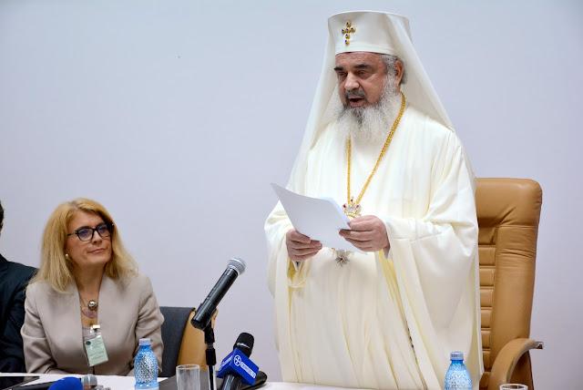 Intrunirea Nationala a Asociatiei Parinti pentru ora de Religie 1200