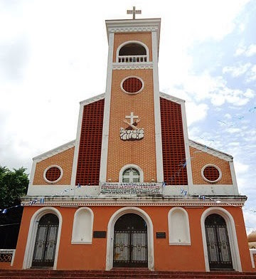 San Juan Nonualco, La Paz, El Salvador