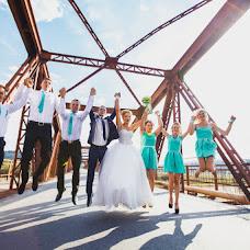 Wedding photographer Taras Zinyak (rayzi). Photo of 23.09.2015