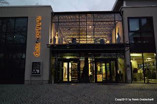 DAETZ-Zentrum Internationale Krippenausstellung