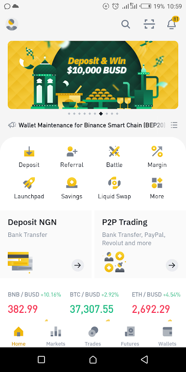 Cryptocurrency Trading Master Course - N5,500 or $20
