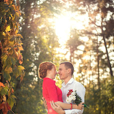 Wedding photographer Andrey Yaveyshis (Yaveishis). Photo of 04.10.2015