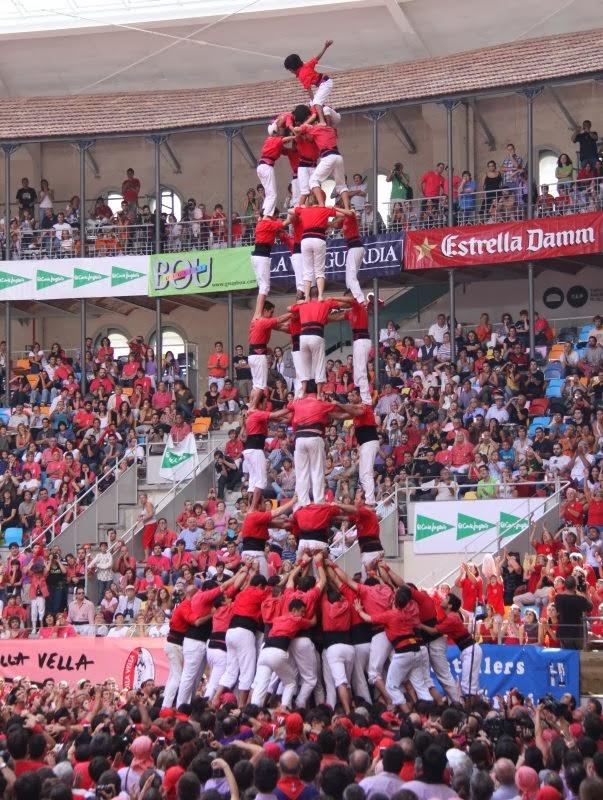 Concurs de Castells de Tarragona 3-10-10 - 20101003_238_5d9f_CJXdV_XXIII_Concurs_de_Castells.jpg