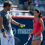 Agnieszka Radwanska - Rogers Cup 2014 - DSC_2420.jpg