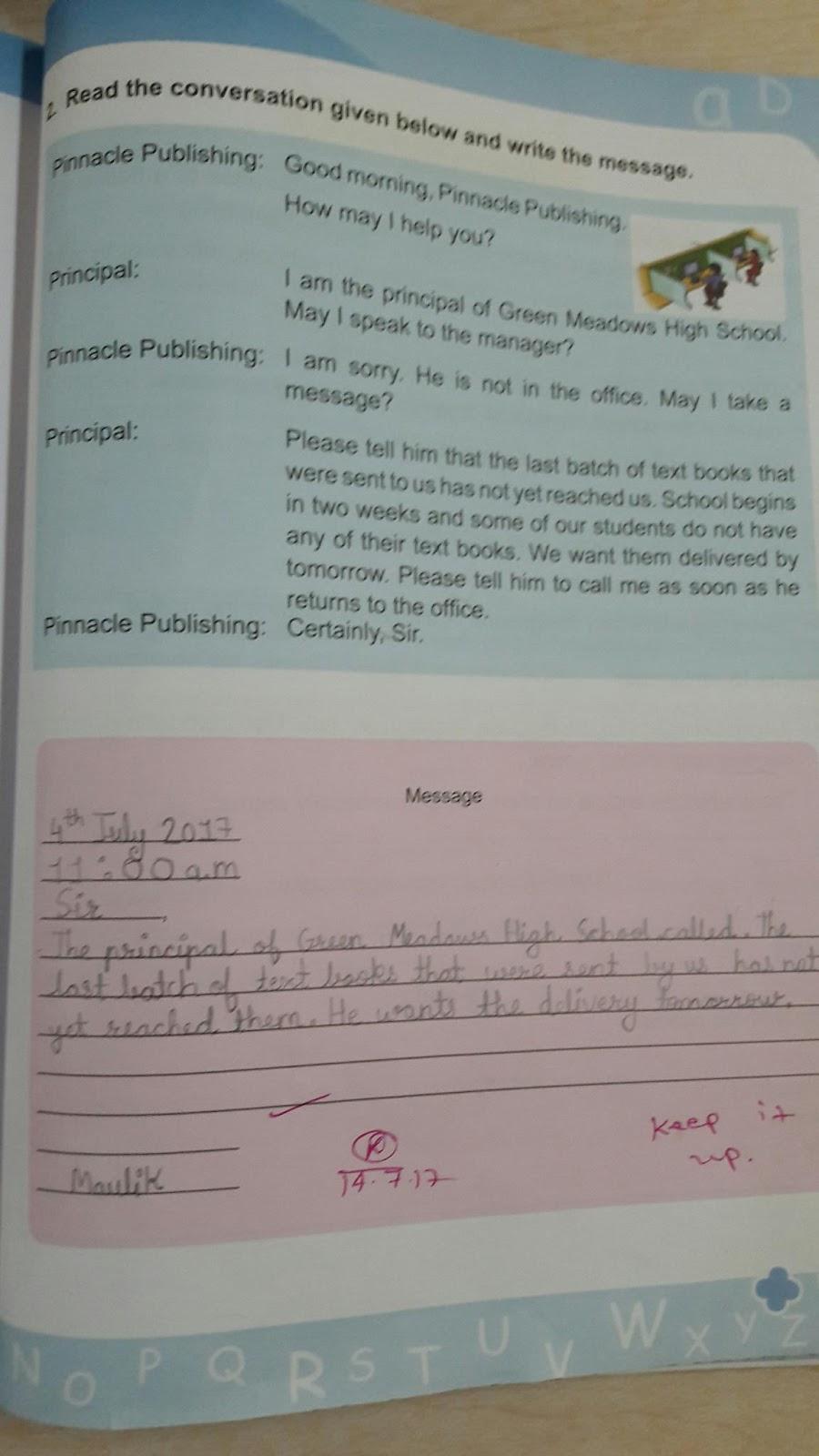 english today essay youth tomorrow's leader