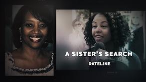 A Sister's Search thumbnail