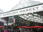 Londres: Borough Market
