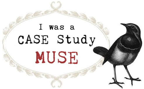 I was a CASE Study Muse