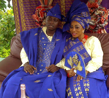 iro and buba, blue