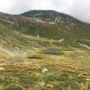 Lacul Lala Mica