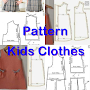 Pattern Kids Clothes APK icon