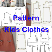 Pattern Kids Clothes