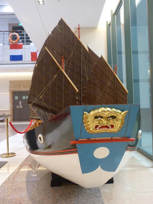 Treasure Ship of Zhen He