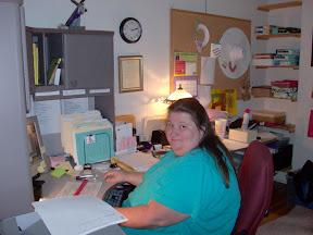 Carrie Swanson - Respite Coordinator