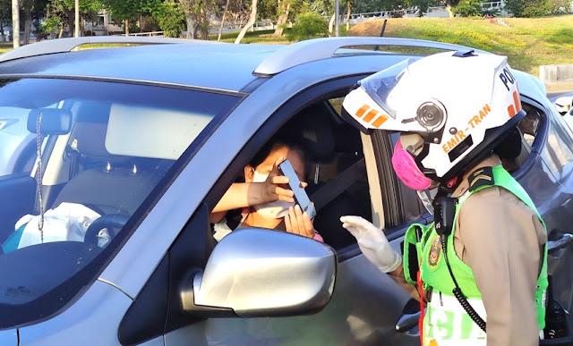 Uso de vehículos particulares los domingos