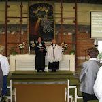 Služby Božie 15.4.2018 s biskupom Tomášom Tyrlíkom