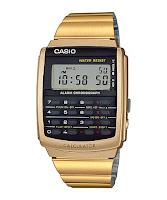 Casio Data Bank : CA-506G