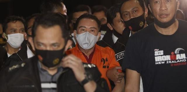 Saiful Anam: Penangkapan Djoko Tjandra Seperti Jadi Panggung Cuci Tangan Dan Kampanye