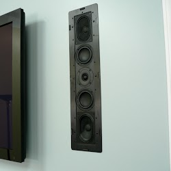 Totem Acoustic Tribe In-Wall (without grille)