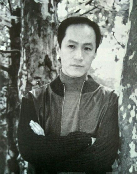 Feng Yuanzheng China Actor