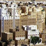 Shibam (Yémen)