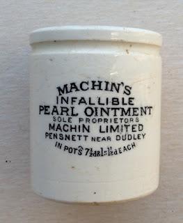 Machin's