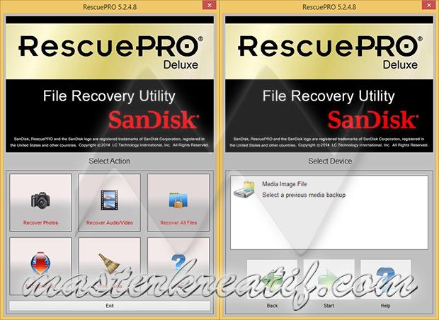 RescuePRO Deluxe 5.2.4.8