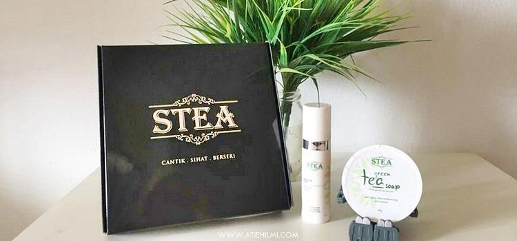 set_kecantikan_STEA_malaysia