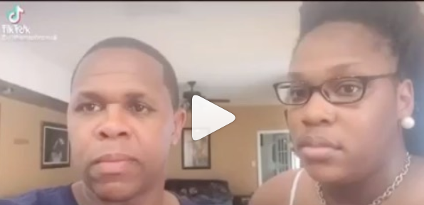 Couple discover they are siblings after 10 years of marriage (video)