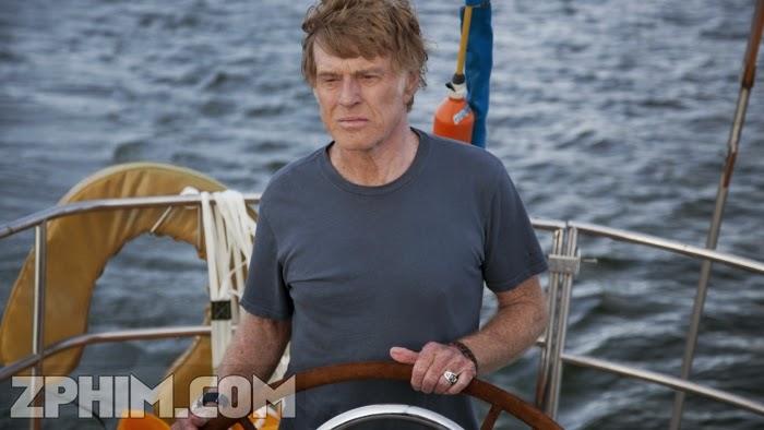 Ảnh trong phim Cuộc Hành Trình Đơn Độc Trên Biển - All Is Lost 2