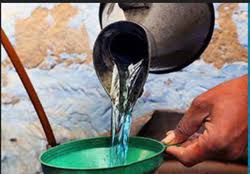The price has come down in the world market, kerosene will be available at 17-18 rupees