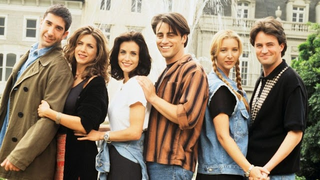 Após 23 anos, Friends enfim explica piada misteriosa de personagem
